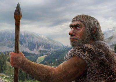 Homo neanderthalensis1
